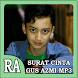Surat Cinta Gus Azmi Mp3 by Ragam Studio