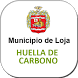 Loja HuellasC by Municipio de Loja, SASA