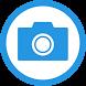 Camera Badge by Android.Topcoder