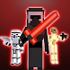 Galaxy Hoppers: Crossy Wars by Wizard Games Incorporated