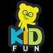 KidsFun by Zaptech Solutions