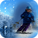 Snowfall Frames Photo Editor by zizahapps