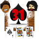 Thirty-One - 31 (Card Game) by M. now Apps
