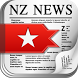 New Zealand Newspapers by NewsEnterprise.