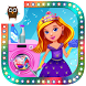 Princess Castle Cleanup by TutoTOONS Kids Games