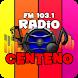 Radio Centeno by ArgentinaStream.com