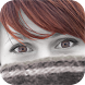 Change Eye Lens and Hair Color by Rii App
