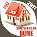 3D Design Home by agam212