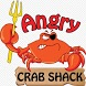 Angry Crab Shack by Out of the Box Mobile Apps