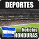 Deportes Honduras by City Beetles