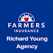 Richard Young Agency by Dizzle