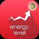 Elevate your Energy Level by Evan Yanagi Corp