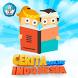 Cerita Rakyat Indonesia by Badan Bahasa