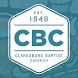Clarksburg Baptist Church by Aperture Interactive LLC