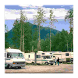 Free RV Campgrounds & Parking by O'Mecha Online