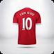 Fan Quiz for Man United by Yofie App