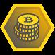 Free Bitcoin - Honey Money by Berzhok