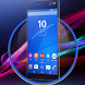 Launcher Theme for Sony Xperia