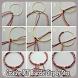 Creative DIY Bracelet Step by Step by bashasha