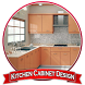 Kitchen Cabinet Design by dezapps