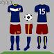 Sport Uniform Design by sipipit