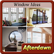Beautiful Window Ideas by Afterdawnapps