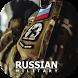 Berita Info Alutsista Rusia by ARCH STUDIO