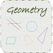 Learn geometry : step by step