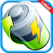 Super Fast Battery Charger 5X by Fun App Logic