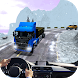 Extreme Truck Driver Uphill by Game Sim Studios