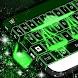 Neon Libra Keyboard by T-Me Design Studio