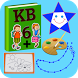Dots Drawing & Coloring Plus by KNM Tech Kids Books