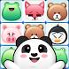 寵物連連看- 熊貓連連看