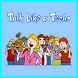 Talk Like a Techo by ApptroniX