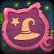 Cat Magic Town (Kitty neko) by TTUSOFT INC.