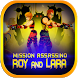 Zombie Hunter - Lara & Roy by Destination Innovative