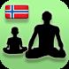 Mindfulness for Barn - Oppmærksomt nærvær