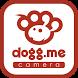 dogg.me camera(ドッグミーカメラ)犬専用カメラ by ONE BRAND Inc.