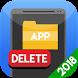 Delete Apps 2018