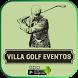 Villa Golf Eventos by Jack Rojo