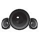 Speaker Booster Pro by Vintage Audio Tools