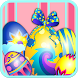 Easter Eggs Decoration Game by yu yusong