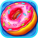 Crazy Donut Cooking Chef - Deep Fried Food Maker by Crazy Camp Media