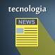 Noticias - Tecnologia by Roberto Burgos Junior