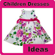 children dresses Ideas by Ahmaddroid