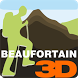 Beaufortain Rando 3D by Face au Sud