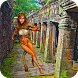 Angry Run in Temple by Games Revolution