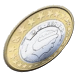 Coin Tosser by HarrierDev