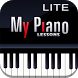 Piano Lessons LITE by Nicolas CATRIX