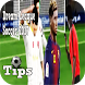 Tips Dream League Soccer 2017 by Maystro